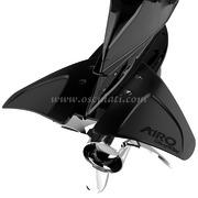 Hydrofoil Sting Ray AIRO-1  - 52.213.35 Osculati accessori