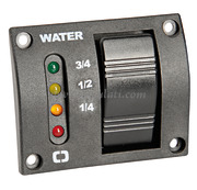 Accessori NauticiKit pannello + sonda indicazione livello acqua