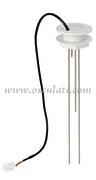 Kit pannello+sonda indicatore livello acqua