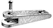 Coppia galletti Yamaha  - 52.748.00 Osculati accessori