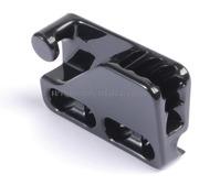 Accessori NauticiSTROZZASCOTTE CLAMCLEATS (CL234) - Per scotte da mm 6/12. Speciale per fare cappi e per legature