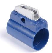Accessori NauticiSTROZZASCOTTE CLAMCLEATS (CL244) - Per scotte da mm 3/6. Per boma surf