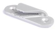 Accessori NauticiSTROZZASCOTTE CLAMCLEATS (CL258) - Per scotte da mm 3/6. Speciale per vele