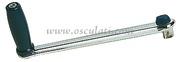 Accessori Nautica Maniglia winch inox 250 mm  [5742430]