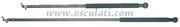 Accessori Nautica Stik lega leggera 61 cm  [6051100]