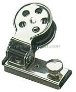 Accessori Nautica Passascotte inox 14 mm  [6151080]
