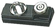 Accessori Nautica Passascotte per rotaia 25/26 mm  [6159301]