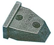 Rotaia in alluminio