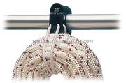Gancio porta-cima in nylon<br/><font color=#962308>Quantità Minima: 2 pezzi (4.17€ al p.zo) </font>