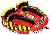 Gonfiabile biposto Speed Zone 2  - 64.965.02 Osculati accessori