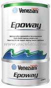 Fondo Plastolite Epoway bianco