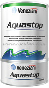 Fondo Aquastop azzurro trasparente