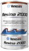 RESINA 2000 - Trasparente - 0,75 l