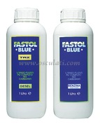 Fastol Blue diesel TRZ 1 litro