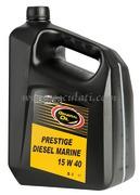 Accessori Nautica Olio diesel Prestige 5 l  [6508501]