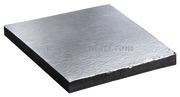 Fonoassorbente ignifugo 100x150 cm sp.25 mm