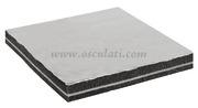 Fonoassorbente ignifugo 100x150 cm sp.30 mm