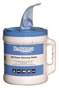 Cleaning Clooth Dispenser Yachticon conf.200 fogli
