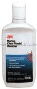 Rinnovatore/pulitore per plastiche acriliche