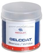 Accessori Nautica Gel coat mono componente bianco 100 g  [6552005]