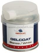 Accessori Nautica Gelcoat  Bianco 4 in 1 Osculati  [6552006]<br/><font color=#962308>Quantità Minima: 2 pezzi (5.35€ al p.zo) </font>