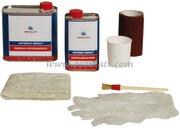 Accessori Nautica Kit Riparazione vetroresina  [6552010]
