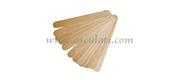 Stecchette per laminazione in legno di betulla