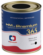 Antivegetativa a matrice dura Premium 365 bianca 0,75 l [6561211]Accessori Nautici