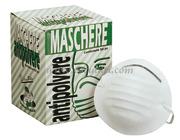 Mascherina antipolvere usa e getta (confezione 50 pz) [6565705]Accessori Nautici