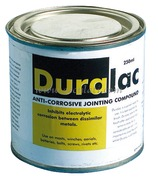 Isolante/sigillante Duralac