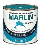 Antivegetativa Marlin TF bianca