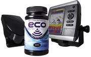 Accessori Nautica Antivegetativa Marlin Eco nera per trasduttori  [6588801]