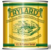 Vernice trasparente per legno Rylard VG66 Premium