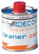 CLEANER - Diluente per collante PVC <br/><font color=#962308>Quantità Minima: 2 pezzi (5.89€ al p.zo) </font>