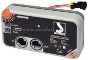 Gonfiatore Turbo Max Kit 12 V  [6644701]Accessori Nautici