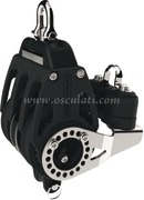 Bozzelli LEWMAR Control da 60 mm