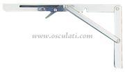 Accessori Nautica Bracci inox supporto tavolo  [7124010]