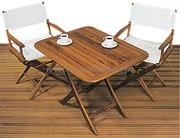 Accessori Nautica Tavolo pieghevole 90x70 cm  [7130575]