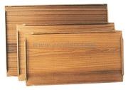 Accessori Nautica Piani in teak 40x70 cm  [7130700]