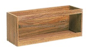Portalibri - Misure mm: 382x150x131