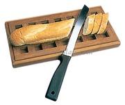 Tagliere in due pezzi per il pane