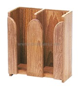 Portatazze (impilabile) - Per 4 tazze, misure: 212x103x250 mm.