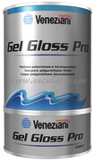 Smalto VENEZIANI Gel Gloss - Pro