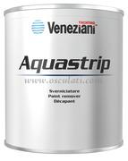 Gel Aquastrip verde 2,5 lt