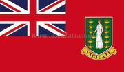 Bandiera - Isole Vergini Britanniche - mercantile