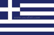 Bandiera - Grecia