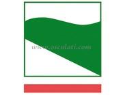 Accessori NauticiBandiera Emilia Romagna 20x30 cm