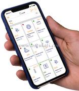 ZigBoat - Sistema di controllo remoto wireless GLOMEX